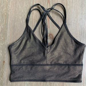 NWOT Born Primitive bra